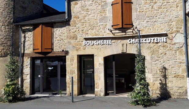 Vente Local commercial Saint-Julien -de Lampon